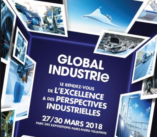 Crédit image : Global Industrie
